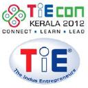 Ti Econ Kerala logo icon