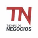 Tiempo De Negocios logo icon