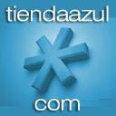 Tienda Azul logo icon