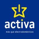Tiendas Activa logo icon