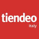 Tiendeo logo icon