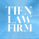 Tien Law Firm logo icon