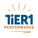 Ti Er1 Performance Solutions logo icon