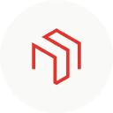 Ties.Network logo icon