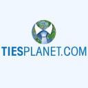 Ties Planet logo icon