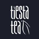 Tiesta Tea Company logo