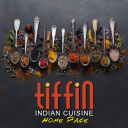 Tiffin logo icon