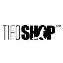 Tifoshop logo icon