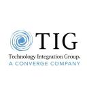 Technology Integration Group Company Logo
