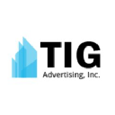 Tig Advertising logo icon