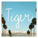 Tiger Paris logo icon