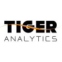 Tiger Analytics logo icon