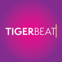 Tiger Beat logo icon