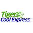 Tiger Cool Express logo icon