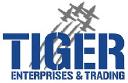 Tiger Ent. & Trading logo
