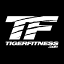 Tiger Fitness logo icon