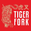Tiger Fork logo icon