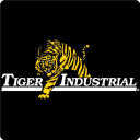 Tiger Industrial Rentals logo icon