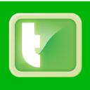 Tiger Light logo icon
