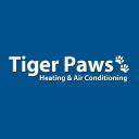 Tiger Paws Heating logo