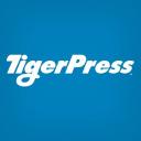 Tiger Press logo icon