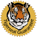 Tiger Seal Products logo icon
