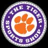 Tiger Sports Shop Logo