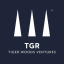 Tiger Woods logo icon