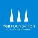 Tiger Woods Foundation logo icon