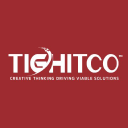 Tighitco logo icon