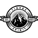 Tignes Spirit logo icon