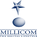 Millicom logo icon