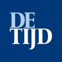 De Tijd logo icon