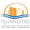 Tijuanotas logo icon
