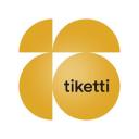 Tiketti logo icon