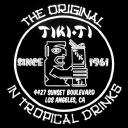 Tiki logo icon
