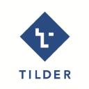 Tilder logo icon