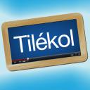 Tilekol logo icon
