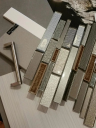 The Tile & Stone Design Center , Inc. logo