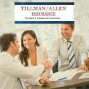 Tillman/Allen Insurance logo