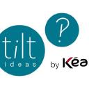 Tilt Ideas logo icon