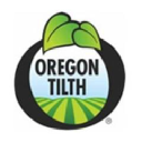 Oregon Tilth logo icon