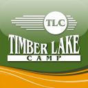 Timber Lake Camp logo icon