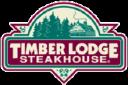 Timber Lodge Steakhouse logo