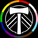 Timbers logo icon