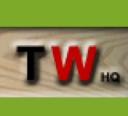 Timber Web logo icon