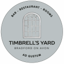 Timbrell's Yard logo icon