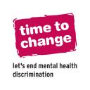 Time To Change logo icon