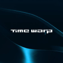 Time Warp logo icon