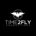 Time2Fly Music logo